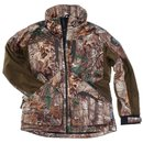 Browning XPO Light Jacke Camouflage