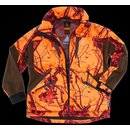 Browning XPO Light Jacke Blaze Orange 3XL
