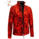 Chevalier Tornado High Vis Reversible Coat
