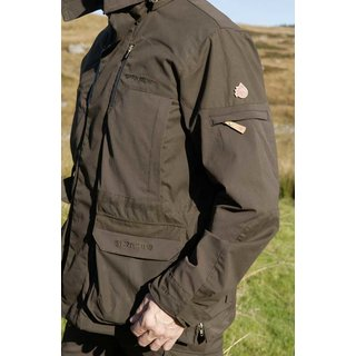 Shooterking Highland Herren Jacke
