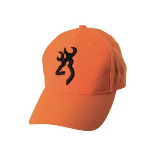 Browning Cap Safety orange