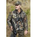Shooterking Herren Softshell Jacke Mossy Oak