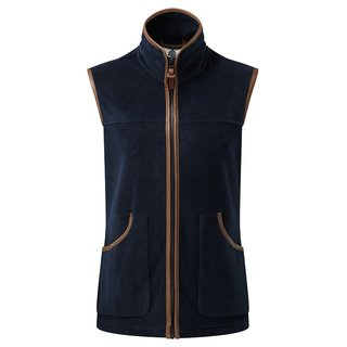 Shooterking Performance Gilet Women Navy S