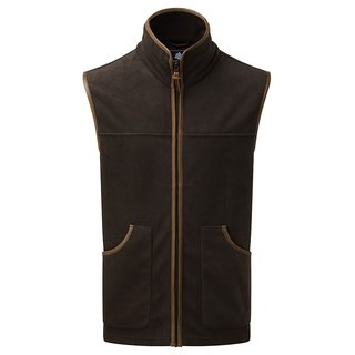 Shooterking Performance Gilet Weste Braun M