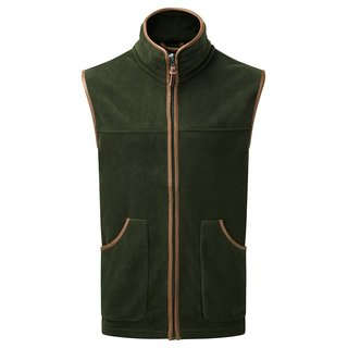 Shooterking Performance Gilet Weste Grün L