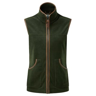 Shooterking Performance Gilet Weste Women Grün S