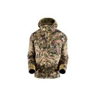 Sitka Hoody Kelvin Lite Optifade Ground Forest