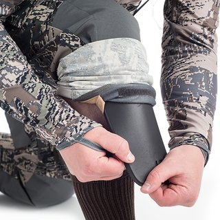 Sitka Hose Timberline Optifade Ground Forest