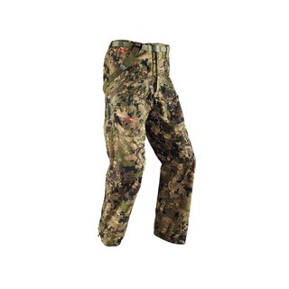 Sitka Hose Cloudburst Optifade Ground Forest L