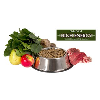 AKAH Natur Vital HIGH ENERGY 12kg