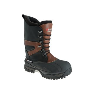 Baffin Apex Black & Bark Winter Stiefel