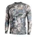 Sitka Unterziehshirt Core Lightweight Crew Optifade Open Country