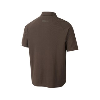 Härkila PH Range Poloshirt Slate Brown