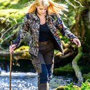 Shooterking Mossy Oak Softshelljacke Damen