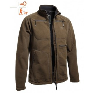 Chevalier Herren Jacke Hurricane Windstopper Coat